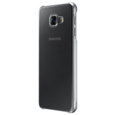 Ochranný kryt Samsung Galaxy A5 průhledný
