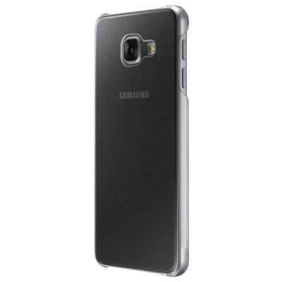 Ochranný kryt Samsung Galaxy A3 2016 průhledný