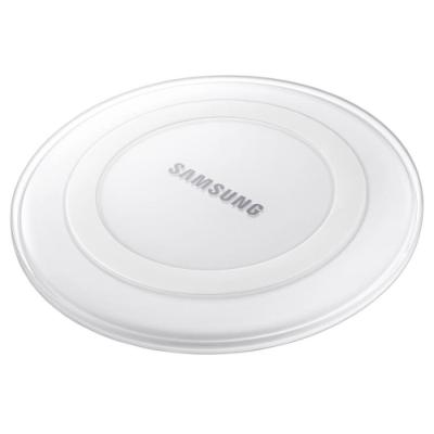 Nabíječka Samsung bezdrátová Galaxy S6 bílá