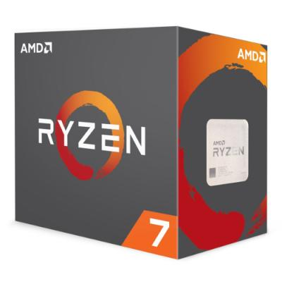 Procesor AMD Ryzen 7 1700X Ryzen