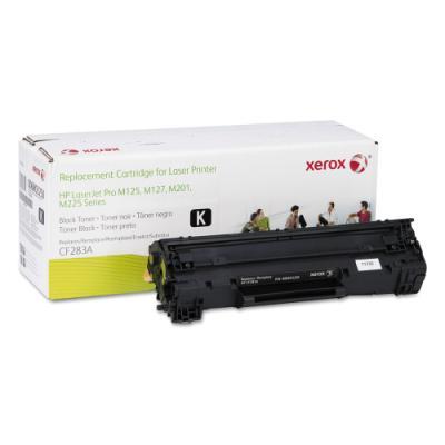 Toner Xerox za HP 83A (CF283A) černý