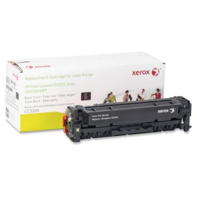 Toner Xerox za HP 304A (CC530A) černý