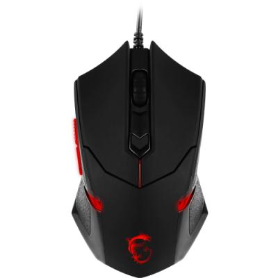 Myš MSI Interceptor DS B1 GAMING