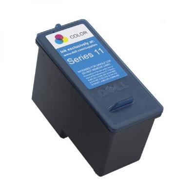 Inkoustová náplň Dell Series 11 CMY