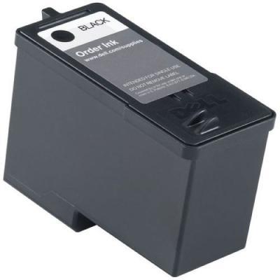 Inkoustová náplň Dell MK990 černá