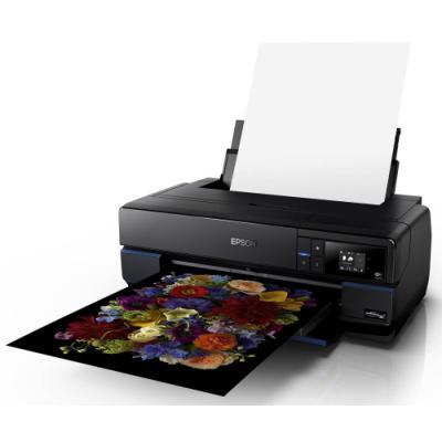 Inkoustová tiskárna Epson SureColor SC-P800