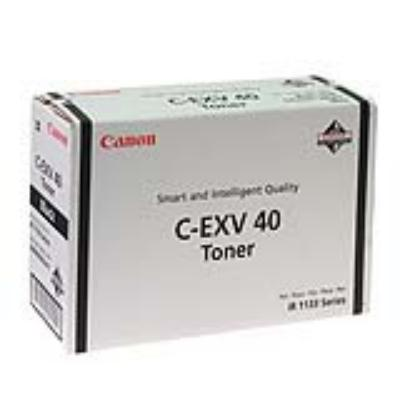 Toner Canon C-EXV40 černý