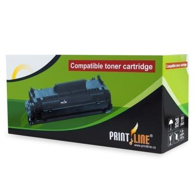 Toner PrintLine za Epson S050167 černý