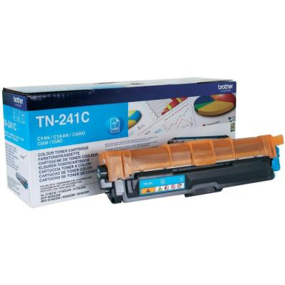 Toner Brother TN-241C modrý