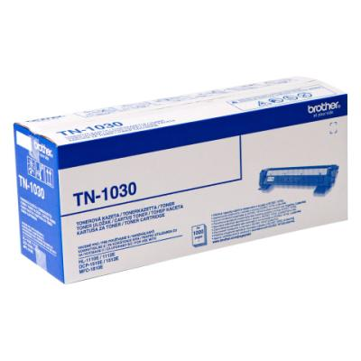 Toner Brother TN-1030 černý