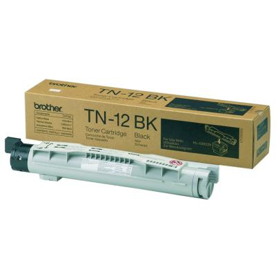 Toner Brother TN-12BK černý