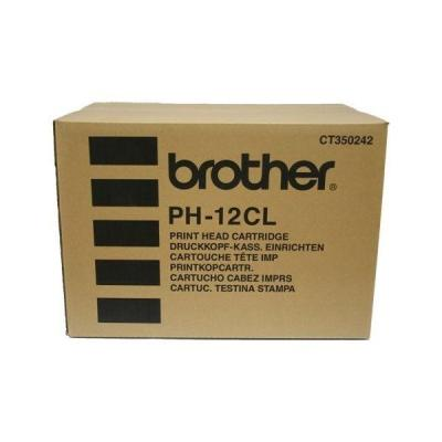 Toner Brother PH-12CL 4 barvy