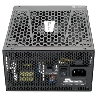 Zdroj Seasonic Prime 1200W Platinum