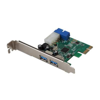 Řadič I-TEC PCI-E 4x USB 3.0