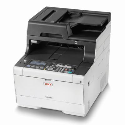 Multifunkční tiskárna OKI MC563dn