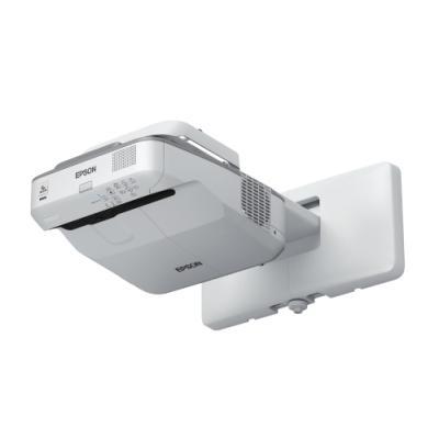 Projektor Epson EB-675Wi