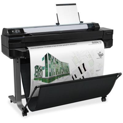 """Velkoformátová tiskárna HP DesignJet T520 36"""""""