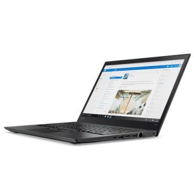 Notebook Lenovo ThinkPad T470s