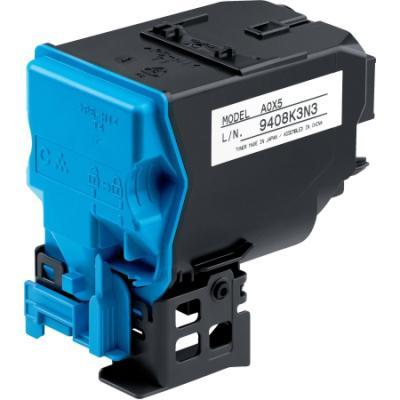 Toner Konica Minolta TNP-18C (A0X5) modrý