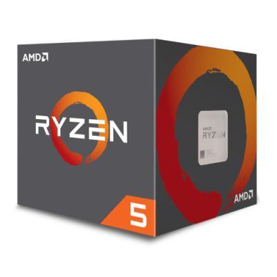 Procesor AMD Ryzen 5 1400 Ryzen
