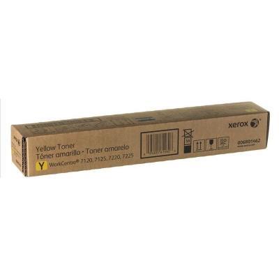 Toner Xerox 006R01462 žlutý