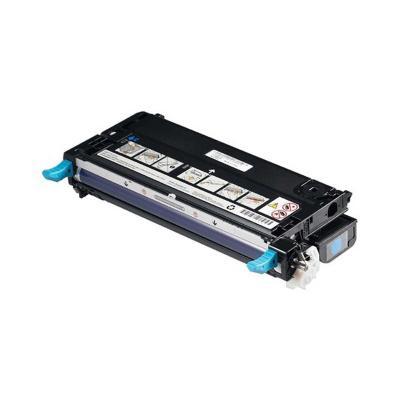 Toner Dell RF012 modrý