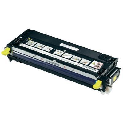 Toner Dell NF556 žlutý