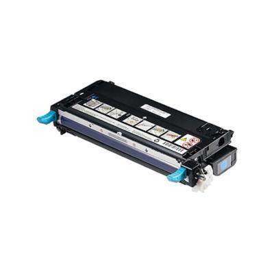 Toner Dell G907C modrý