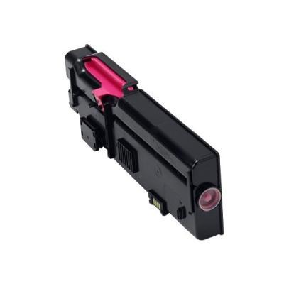 Toner Dell V4TG6 červený