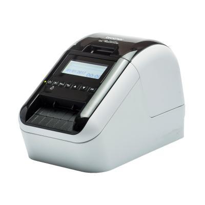 Tiskárna samolepících štítků Brother QL-820NWB