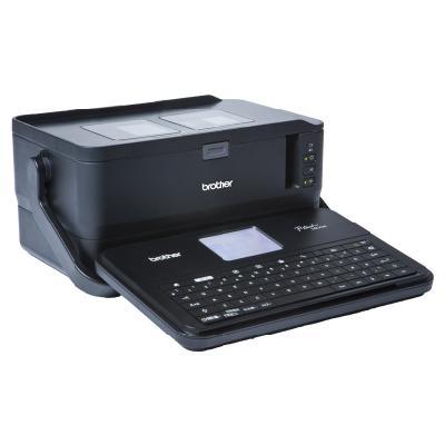Tiskárna samolepících štítků Brother PT-D800W