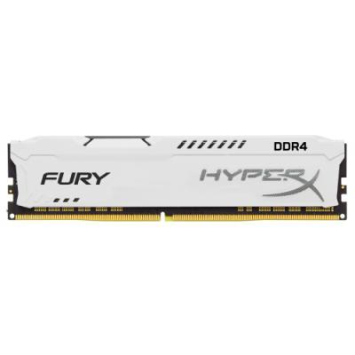 Operační paměť Kingston HyperX FURY DDR4 8 GB