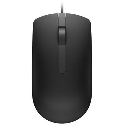 Myš Dell MS116 černá
