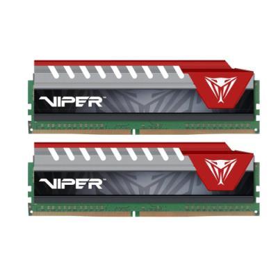 Operační paměť Patriot Viper Elite Red DDR4 16 GB