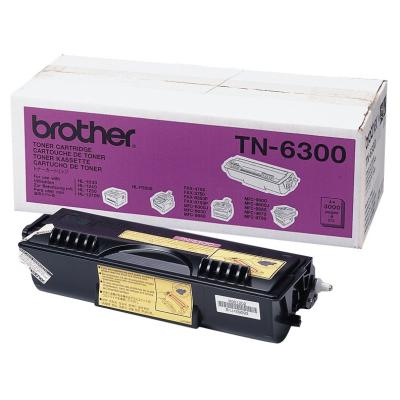 Toner Brother TN-6300 černý