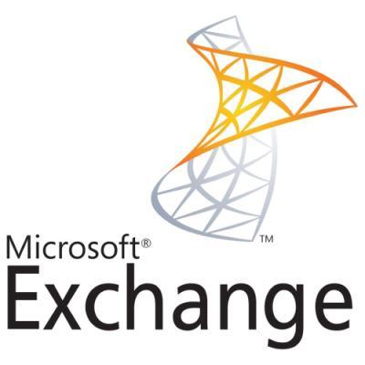 Licence MS Windows Exchange Standard 2016