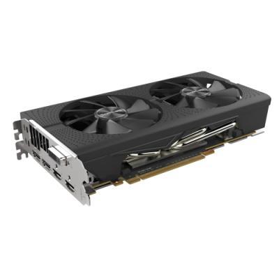 Grafická karta Sapphire Radeon PULSE RX 580 4GB