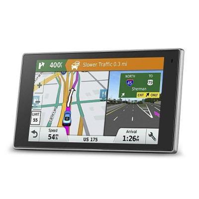 Autonavigace Garmin DriveLux 51S Europe45
