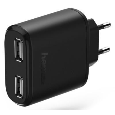 Napájecí adaptér Hama USB AutoDetect