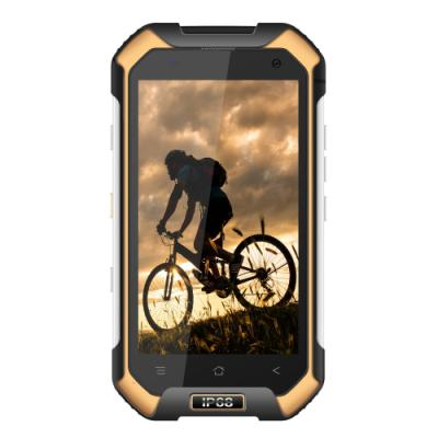 Mobilní telefon iGET Blackview BV6000s