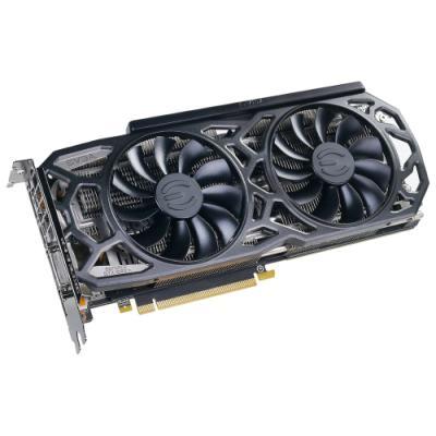 Grafická karta EVGA GeForce GTX 1080 Ti SC GAMING