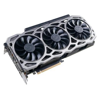 Grafická karta EVGA GeForce GTX 1080 Ti FTW3