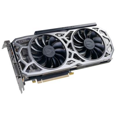 Grafická karta EVGA GeForce GTX 1080 Ti SC2 GAMING