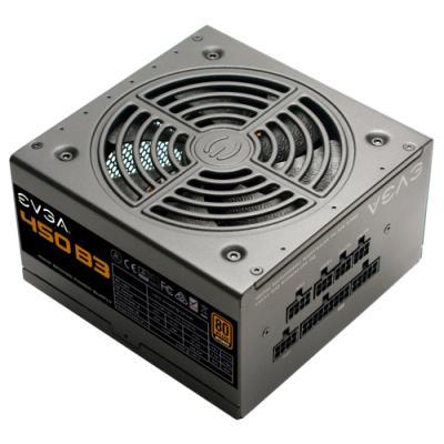 Zdroj EVGA 450 B3 450W