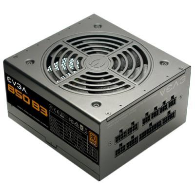 Zdroj EVGA 850 B3 850W