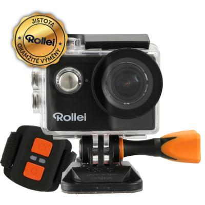 Kamera Rollei ActionCam 425