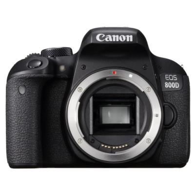 Zrcadlovka Canon EOS 800D