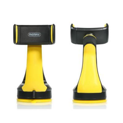 Držák REMAX RM-C15 černo-žlutý