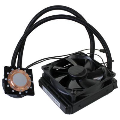 Vodní chladič EVGA HYBRID pro GTX 1080 Ti FE