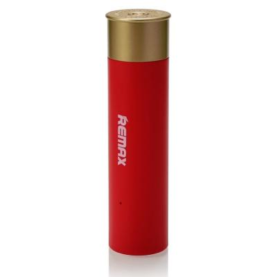 PowerBank REMAX RPL-18 červená